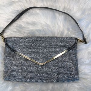 Kate Landry envelope bag new condition!!